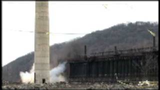 The Detonators: Coal Plant Collapse