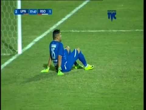TVC- UPNFM 2-1 Real Sociedad