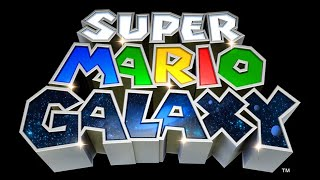 Super Mario Galaxy (dunkview)