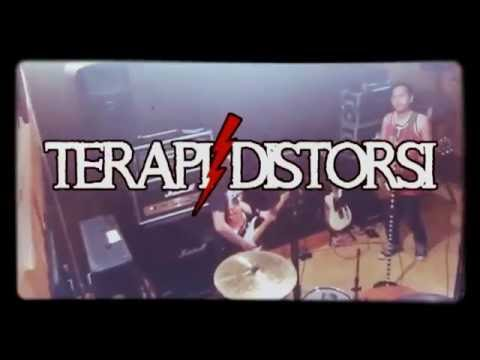 Terapi Distorsi - Jemu (Koes Plus Cover)