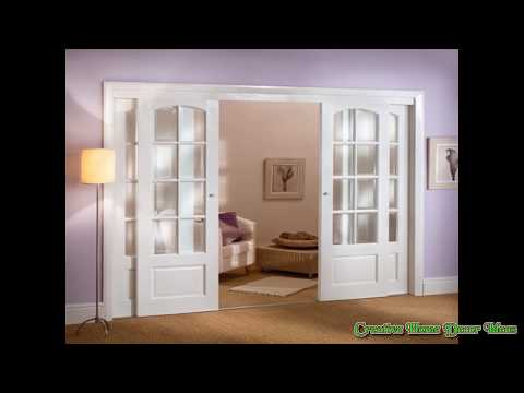 Interior French Doors in Princeton