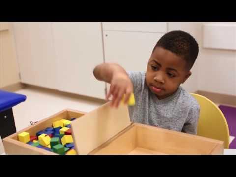 Zion kreeg als eerste kind ter wereld nieuwe handen
