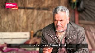 Food security for older people in the Gaza Strip