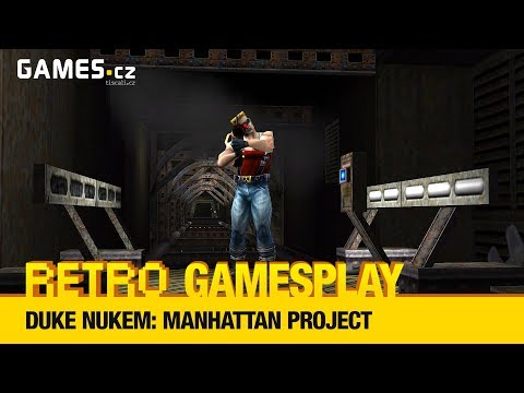ctenarsky-retro-gamesplay-duke-nukem-manhattan-project