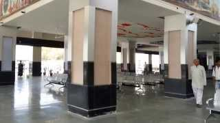 Central Bus Station - Vadodara