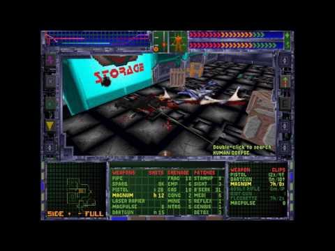 Shocking! - System Shock Enhanced Edition-  18 |