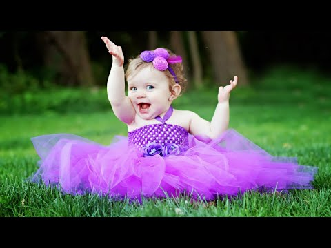 Very Cute Baby Girl WhatsApp Status New//😘My KitCat Diary😗