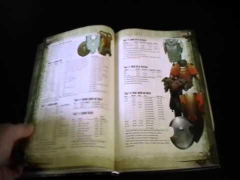Flip Through Friday Pathfinder Gamemastery Guide