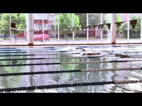 94  Eesti meistrivoistlused ujumises