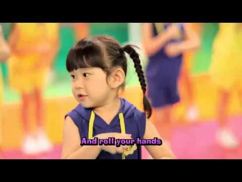 Tong Tong's Wonderland S3 童童欢乐园III Ep01