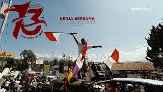 Download Video Karnaval 17 Agustus 2018 HUT RI Ke 73 Parongpong Bandung Barat MP3 3GP MP4