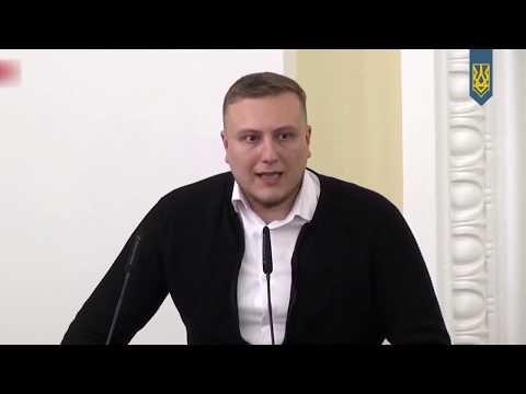 Виступ Костянтина Немічева по питанню перейменування проспекта Григоренко ім'ям Жукова