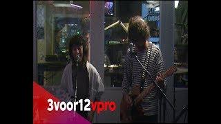 EUT - Live at 3voor12 Radio