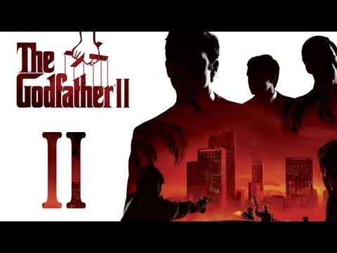 Прохождение The Godfather 2 (коммент от LarryViktor) ч.2