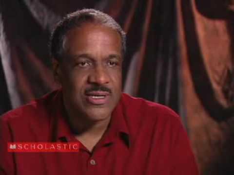 Christopher Paul Curtis Interview - Part 2