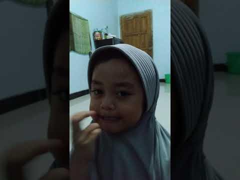 Muroja'ah Surah As Syams #4 Years Old Kid