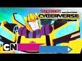 Transformers Cyberverse Megatron A Hős Cartoon Network mp3