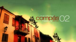Tango Compás 02 Mix by Sergo