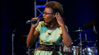 The Sounds of Abigail Dhemba  Former Things