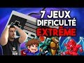 7 VIDEO GAMES WITH LEGENDARY DIFFICULTY!
