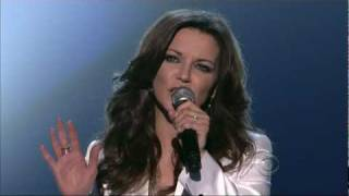 Martina McBride - The Dance