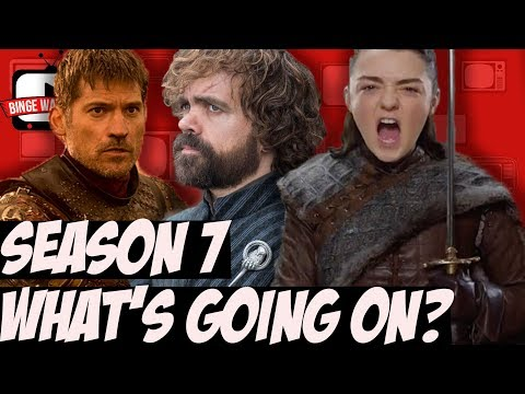 What Went Wrong with Game of Thrones?   Season 7 Review