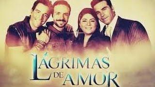 Lágrimas de Amor - (12/01/17) - Capítulo 74 - Completo