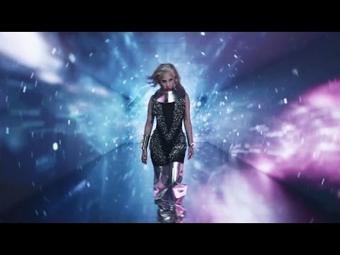 Lady Gaga / Bang La Decks / Ken Roll - THE UTOPIAN AURA  (Robin Skouteris & Dino Romeo Mashup Mix)