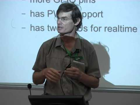 APM on Linux by  Linux.conf.au 2014 -- Perth, Australia on YouTube
