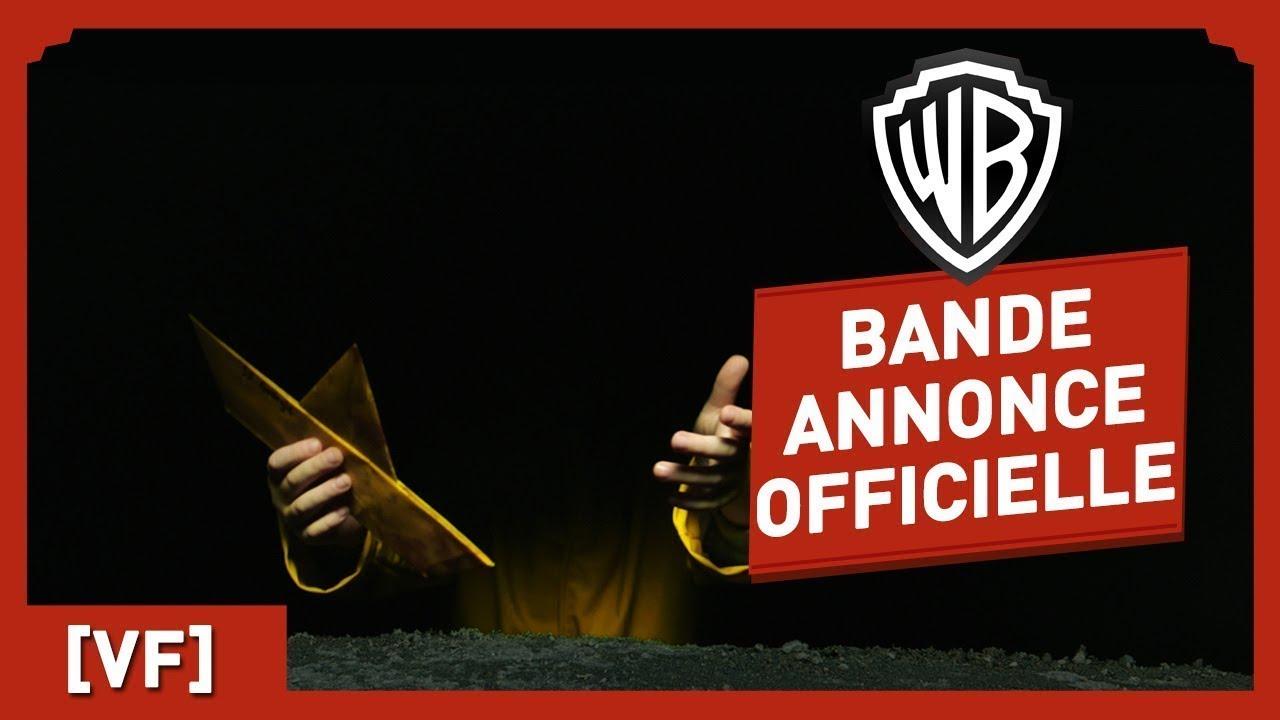 Ça  : Chapitre 2 - Teaser Officiel (VF) - James McAvoy / Jessica Chastain