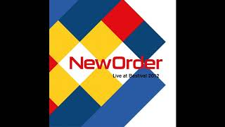 New Order Here to Stay