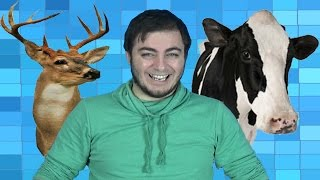 GTA 5 - Hayvanlar 1. Bölüm: