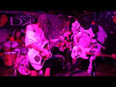 Angel Aura DKFM DreamGaze ATX II Festival