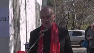 А.В. Потапов: уничтожение ВИСХОМ - преступление!