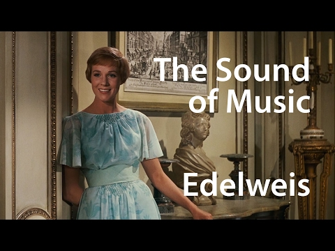 Christopher Plummer  Edelweiss  The Sound of Music 1965