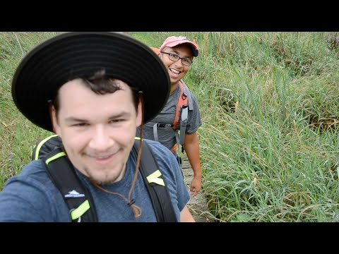 Backpacking With Friends: Pinckney Recreation Area