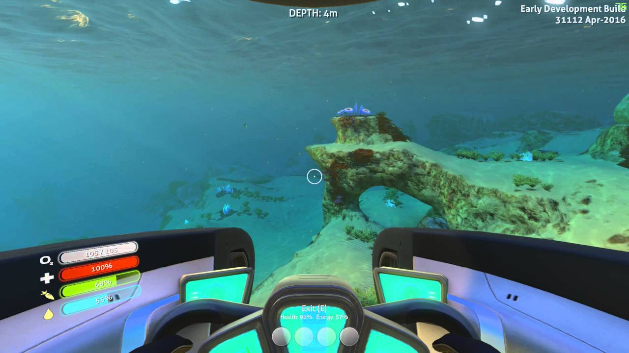 Subnautica S1 E43 The laser cutter doesn't help!!! NO ...