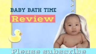 vuclip Review sabun mandi bayi (newborn baby soap)