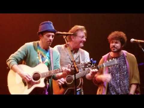 Jason Mraz - Have It All (Red Bank, NJ - 11/27/18)