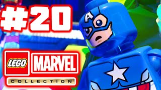 LEGO Marvel Collection - Marvel Superheroes 2 - Part 20 | Blitzwinger