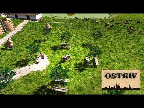 nutbar games ostriv