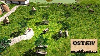 Ostriv - Парк с коровой! #13