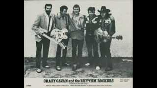 Crazy Cavan and the Rhythm Rockers - Tennessee Border (Alt Take)