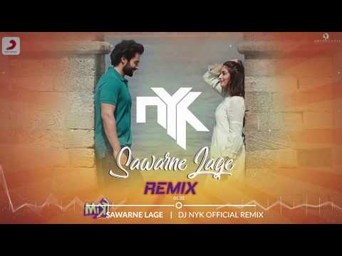 Sawarne Lage - DJ NYK Official Remix | Mitron | Sony Music India