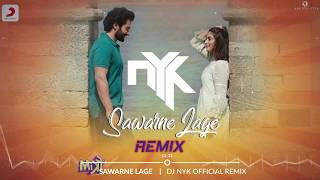 Baixar Sawarne Lage - DJ NYK Official Remix   Mitron   Sony Music India