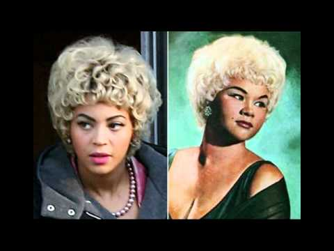 Beyonce Id Rather Go Blind Etta James Cover Youtube