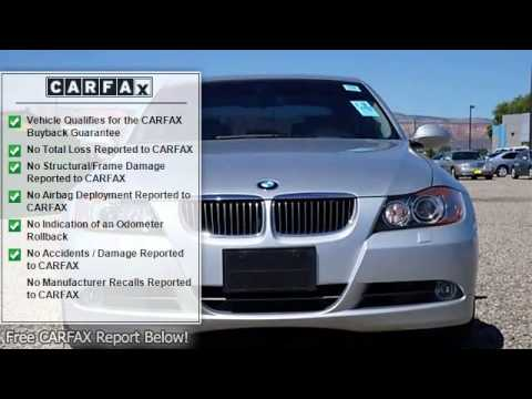 Grand Valley Auto >> 2006 Bmw 3 Series Grand Valley Auto Sales Grand Junction