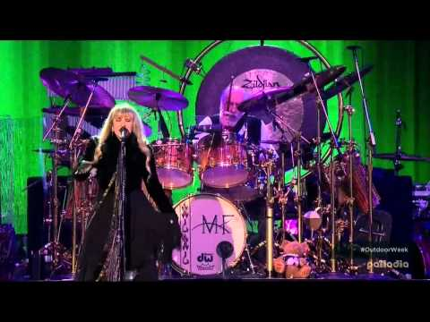 Fleetwood Mac - Dreams (live 2015)