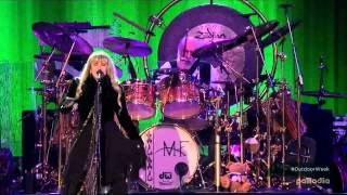 Fleetwood Mac Dreams Live 2015