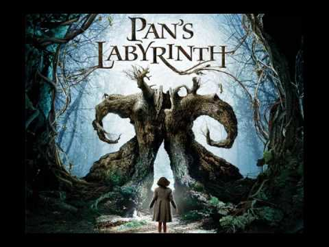 Javier Navarrete - Long, Long, Time Ago (Pan's Labyrinth)